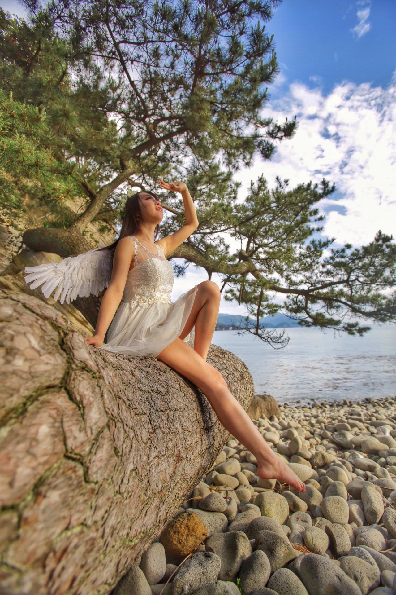 天使シリーズ